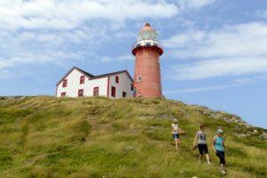 Newfoundland & Labrador: Picknick unterm Leuchtturm