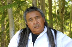 Read more about the article Dene First Nations: In fremden Mokassins