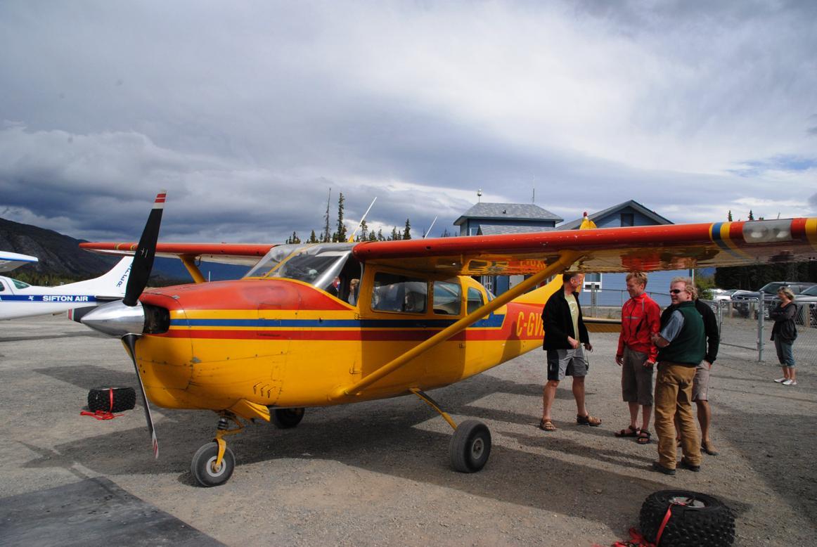 Cessna-HEINKE