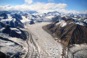 Yukon: Wiege der Ozeane
