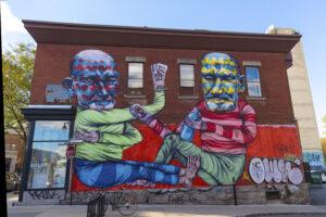 Québec: Was ist Montréal?