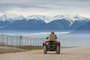 Kurs auf Baffin Island – Teil 1